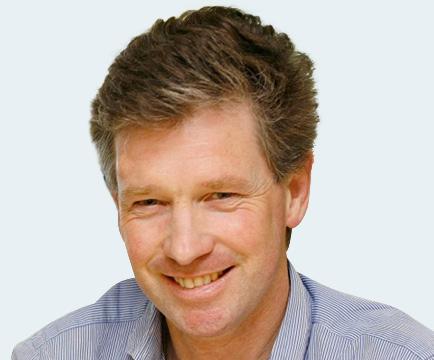 Prof. Mike Grocott